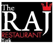 The Raj York – York Indian Restaurant