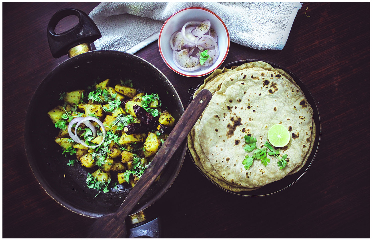 Takeaway The Raj York York Indian Restaurant
